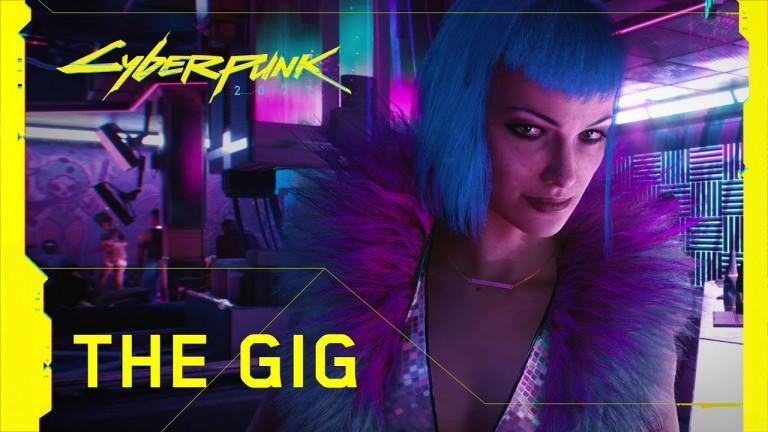 Pogledajte novi trailer za Cyberpunk 2077