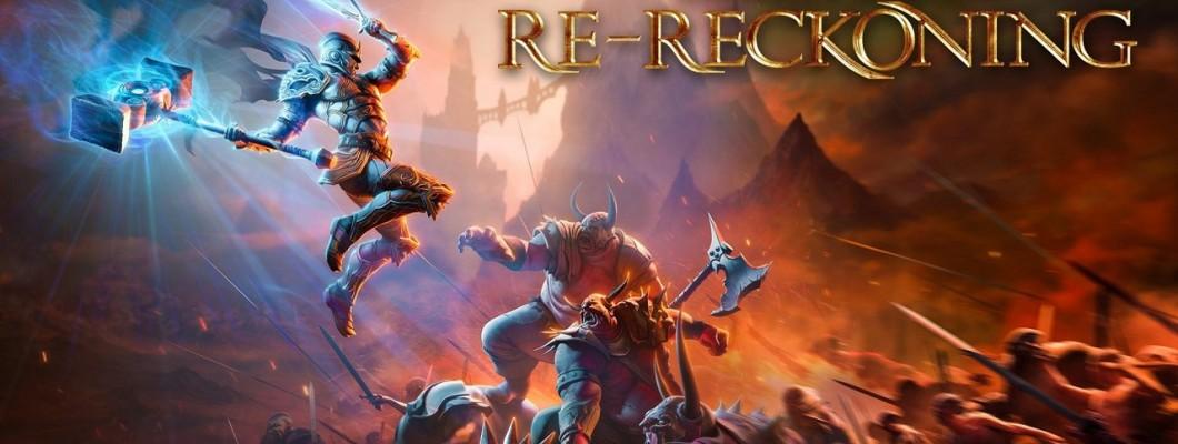 Kingdoms of Amalur: Re-Reckoning stiže u rujnu