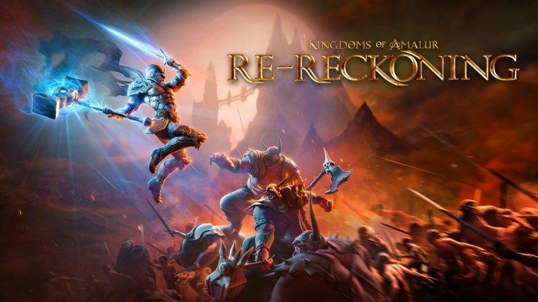 Kingdoms of Amalur: Re-Reckoning stiže u rujnu