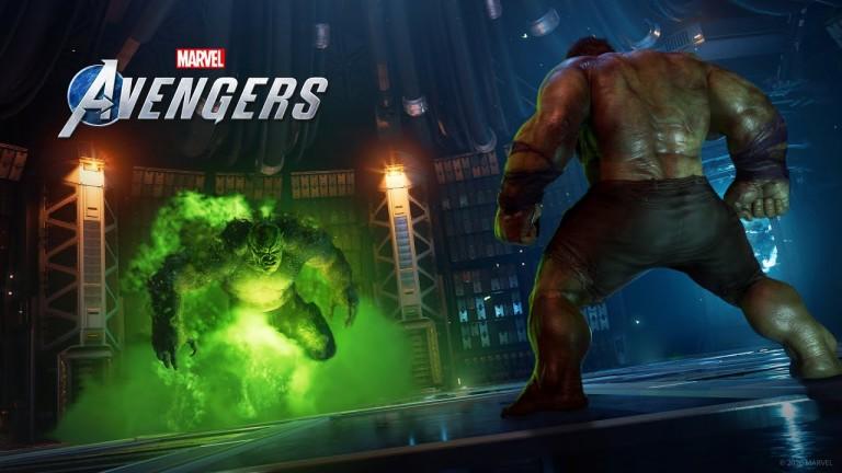 Marvel's Avengers beta - sve što trebate znati