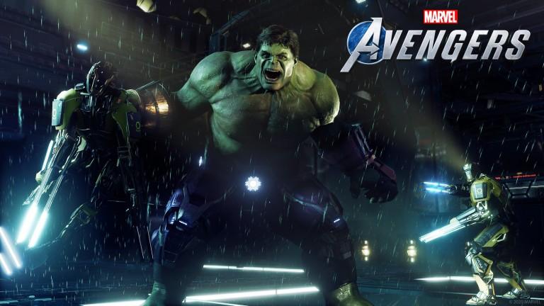 Marvels' Avengers stiže na PS5 kao besplatna nadogradnja PS4 verzije
