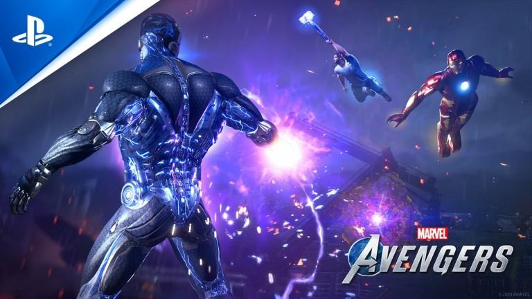 Marvel's Avengers live stream prezentirao MODOK, novi solo i co-op gameplay