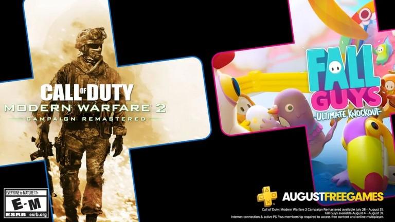 PlayStation Plus igre za kolovoz 2020.
