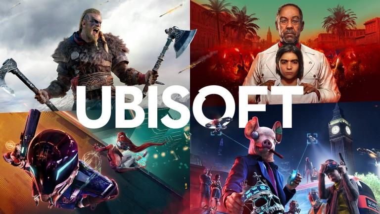 Ubisoft Forward - pregled najava