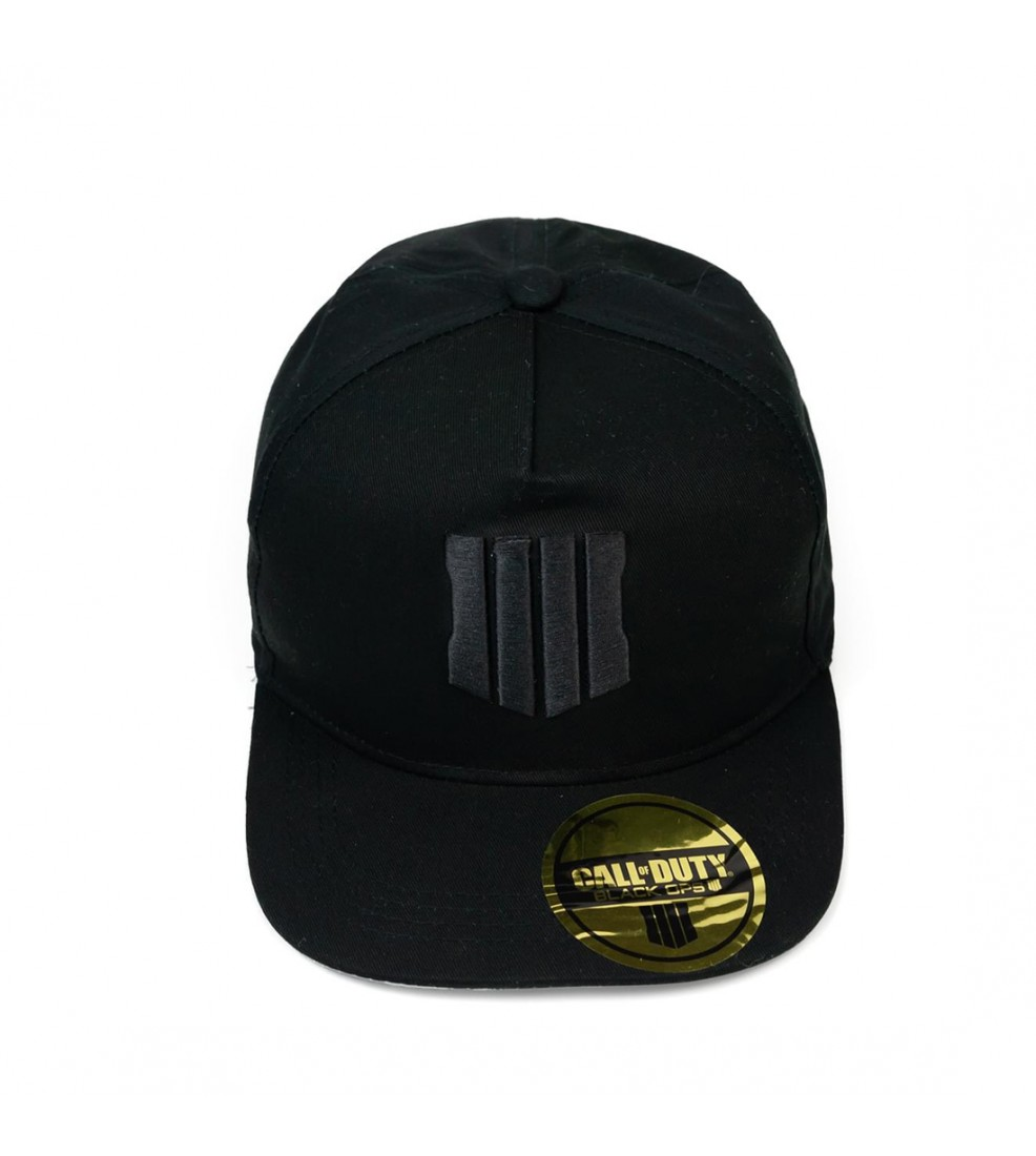 Call of Duty: Black Ops 4 - Snapback cap style #2