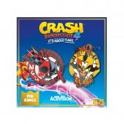Numskull Crash Bandicoot 4 - Pin Kings 1.2 - Dr. Neo Cortex and Dr. N Gin