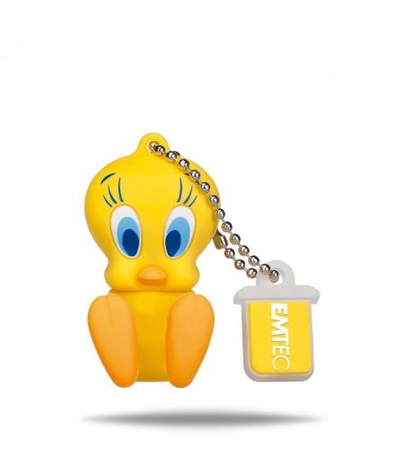 Emtec Looney Tunes - Tweety 16GB USB Flash drive