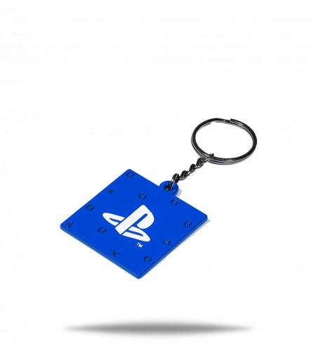 Numskull PlayStation Japanese Inspired metalni privjesak