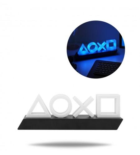 Paladone PlayStation Icons Light PS5