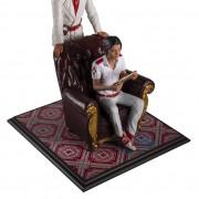 Ubicollectibles Far Cry 6 - Antón & Diego Castillo - Lions of Yara figurine