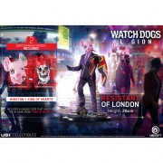 Ubicollectibles Watch Dogs: Legion - Resistant of London (Preorder)