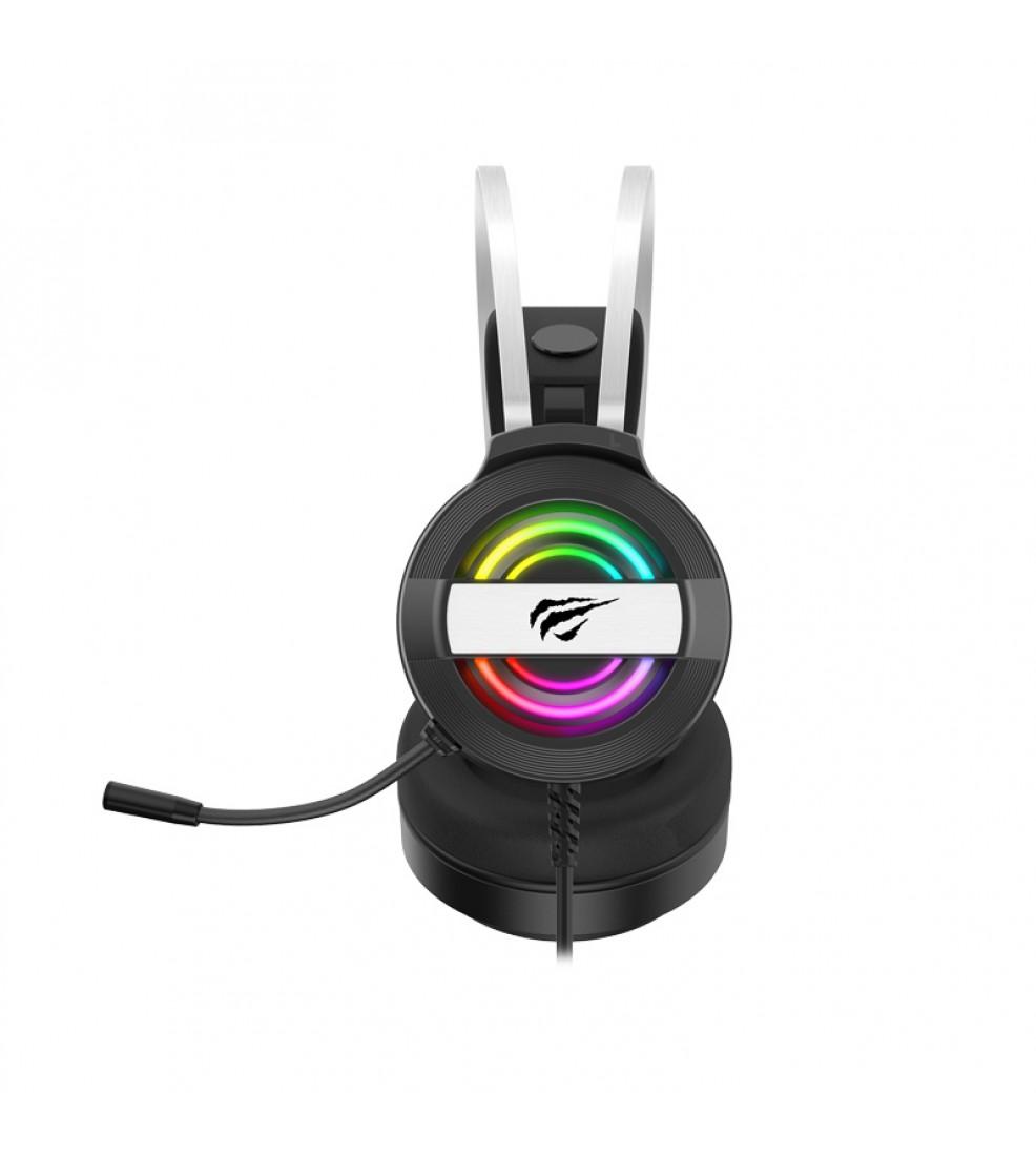Gamenote HV-H2026D headset
