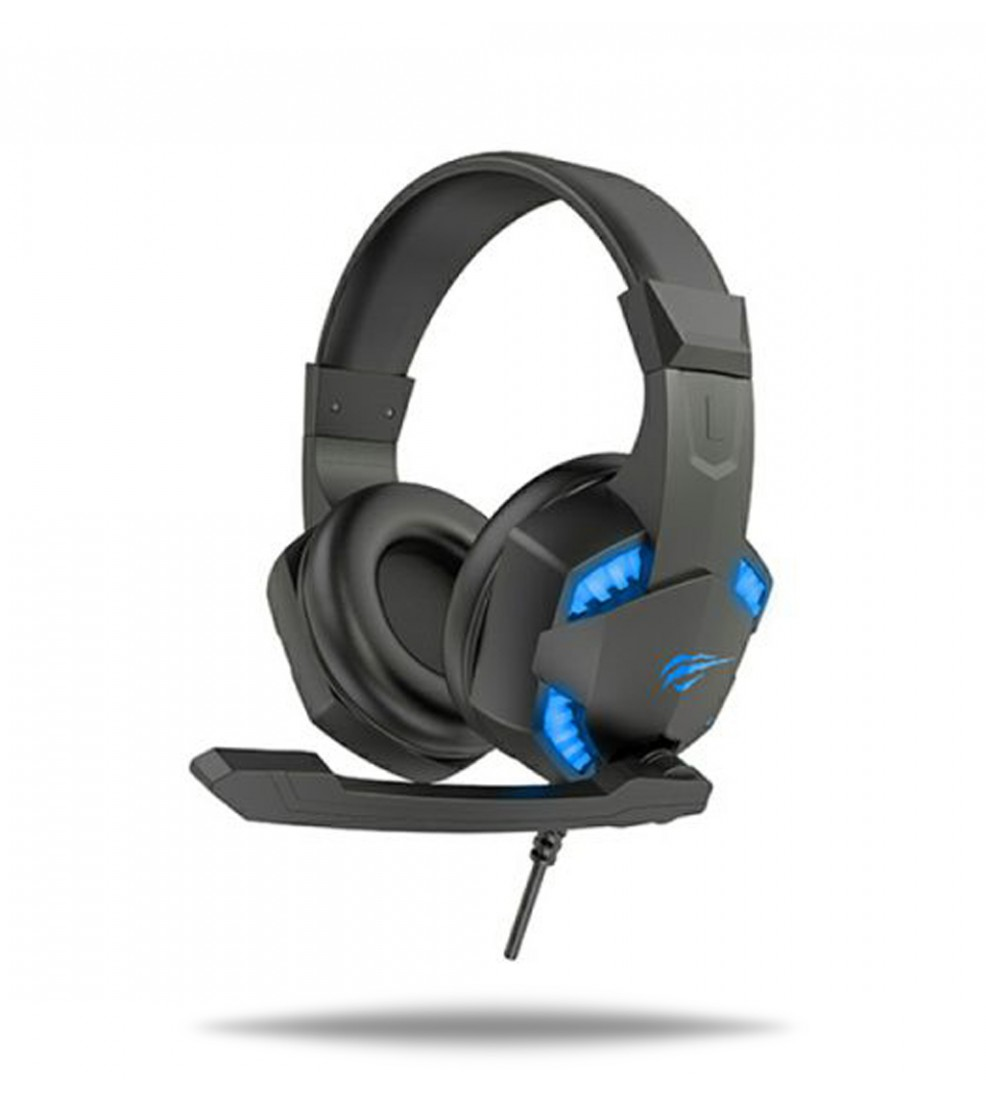 Gamenote HV-H2032d headset
