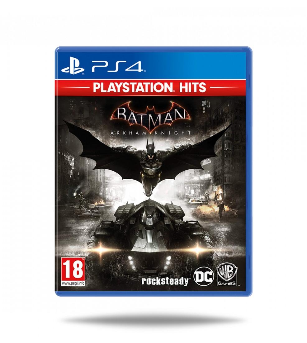 Batman: Arkham Knight (PS Hits) PS4