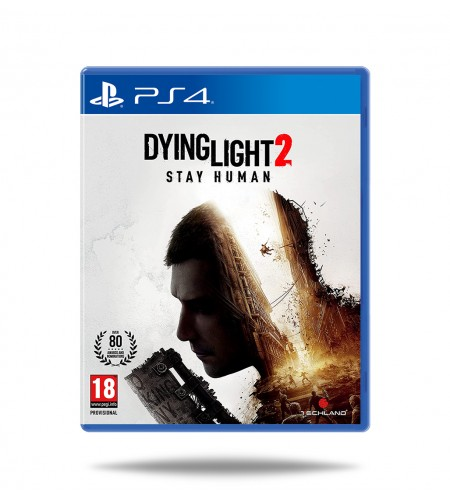 Dying Light 2 Stay Human PS4 (Preorder)