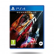 Need for Speed Hot Pursuit Remasterd PS4