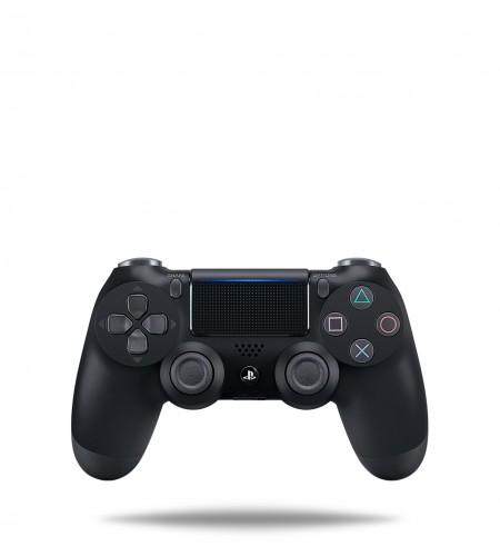 PS4 DualShock v2 Black controller