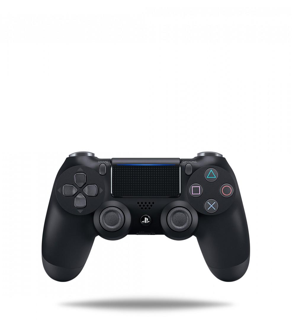 PS4 DualShock v2 Black controller (OEM pakiranje)