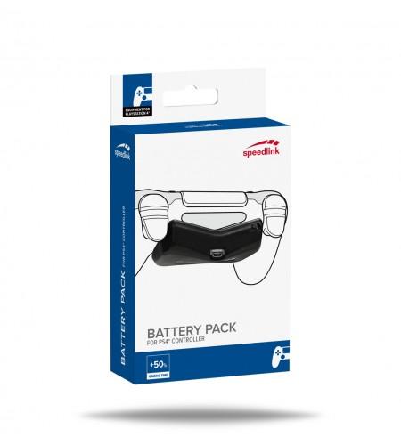 Speedlink PS4 DS4 Controller Battery Pack
