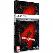 Back 4 Blood Special Day 1 Edition PS5