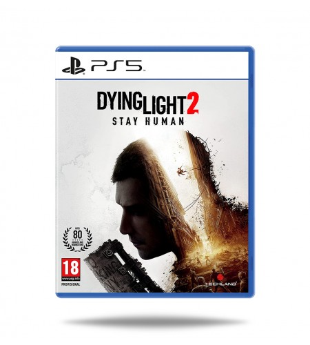 Dying Light 2 Stay Human PS5 (Preorder)