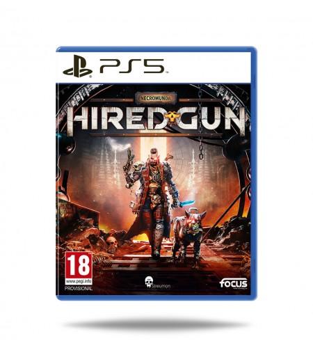 Necromunda Hired Gun PS5 (Preorder)