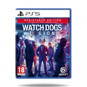 Watch Dogs Legion Resistance Day 1 Edition PS5