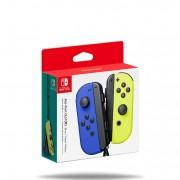 Nintendo Switch Joy-Con Pair Neon Blue/Yellow