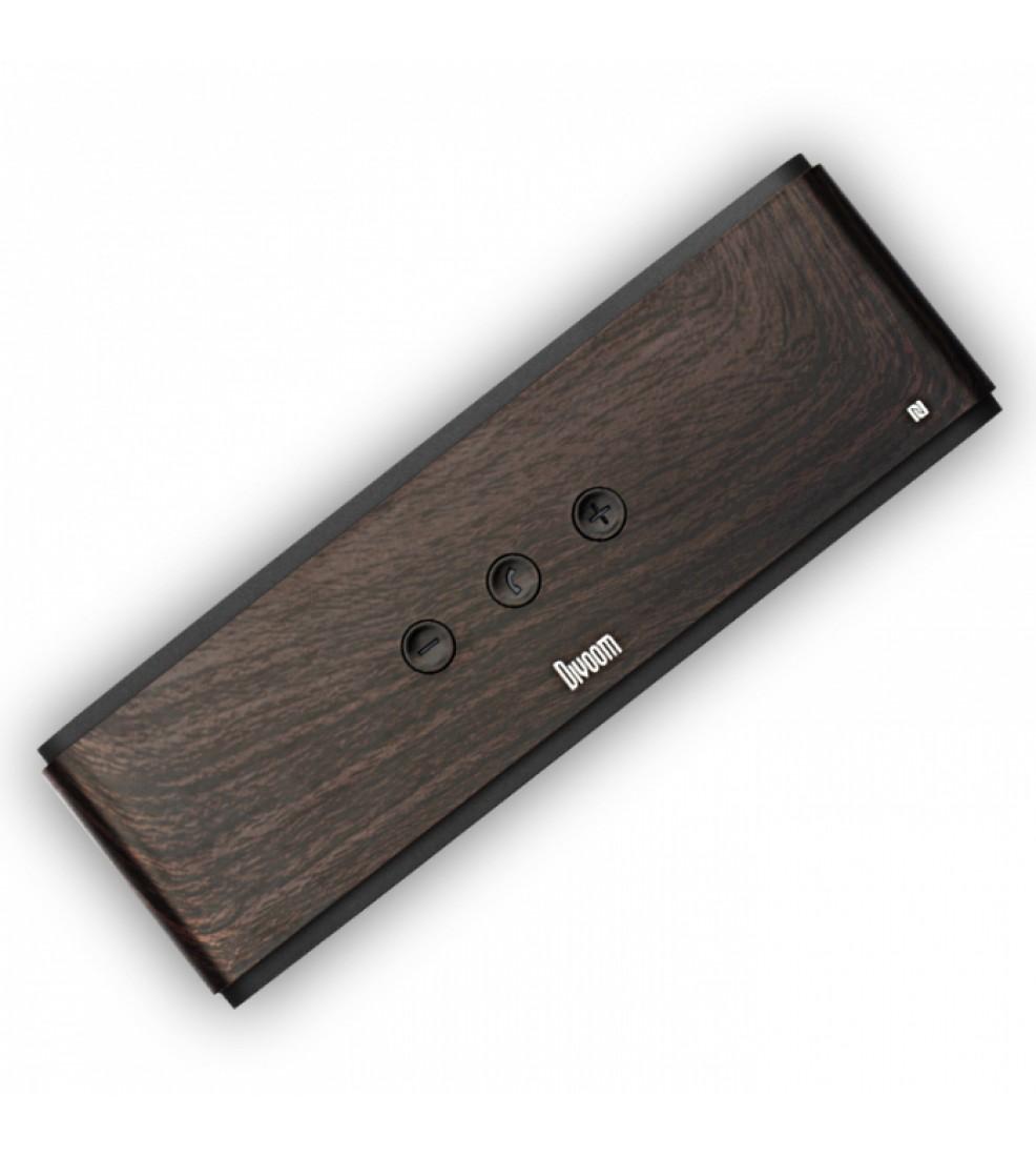 Divoom Onbeat-500 Charcoal Wood zvučnik