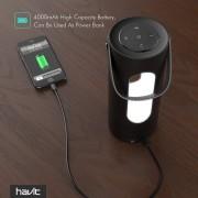 Havit HV-M9 Black Bluetooth zvučnik