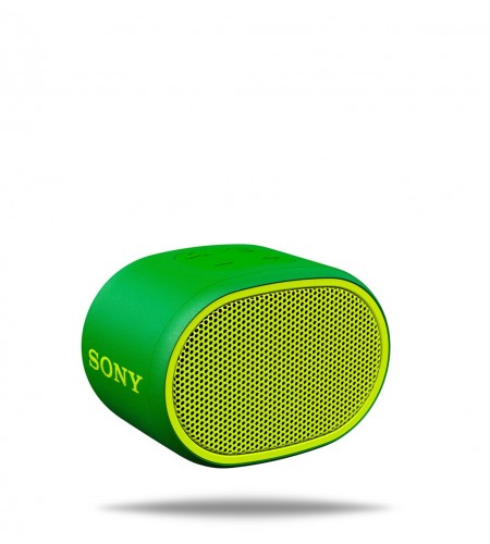 Sony SRS-XB01 Bluetooth Green zvučnik